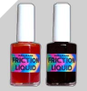 Friction Liquid