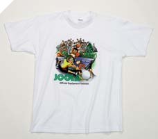 Joola Comic T-Shirt