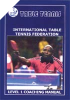 Table Tennis Level 1 Coaching Manual