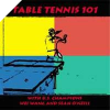 Table Tennis 101 DVD