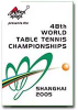2005 World Championships DVD's