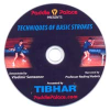 Samsonov DVD: Techniques of Basic Strokes